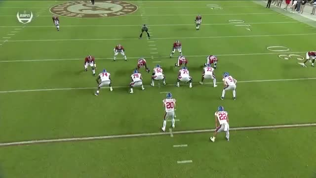Watch Jordan Wilkins (Ole Miss) vs Alabama 2017 GIF on Gfycat. Discover more Jordan Wilkins Ole Miss, Jordan Wilkins Rebels, Jordan Wilkins college highlights, Jordan Wilkins film, Jordan Wilkins highlights, Jordan Wilkins nfl draft, Jordan Wilkins ole miss highlights, Jordan Wilkins tape, Jordan Wilkins vs, Jordan Wilkins vs 2016 GIFs on Gfycat