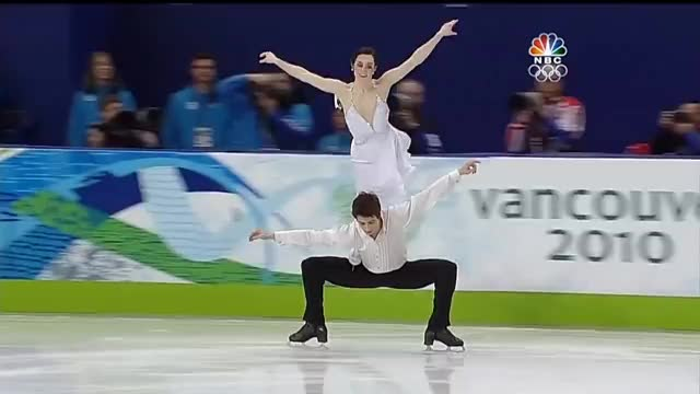 Watch this trending GIF on Gfycat. Discover more 2010, All Tags, Coliseum, Gustav, Mahler, Original, Ryner, Symphony, Tessa, canada, dancing, figure, games, gold, ice, medalist, moir, scott, vancouver, virtue GIFs on Gfycat
