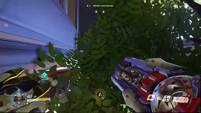 Watch Orisa Shield OP GIF on Gfycat. Discover more overwatch GIFs on Gfycat