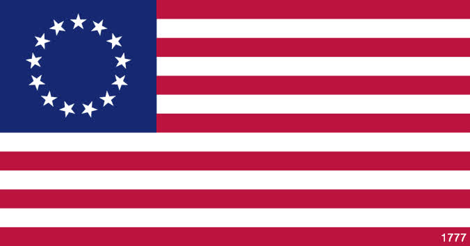 vexillology, How the stars were rearranged on the U.S. flag as more states joined the union (X-post /r/interestingasfuck) (reddit) GIFs