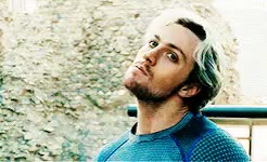 Watch and share Aaron Taylor Johnson GIFs and Pietro Maximoff GIFs on Gfycat