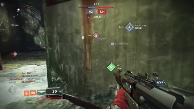 Watch this GIF by Gamer DVR (@xboxdvr) on Gfycat. Discover more Corinthian12l0, Destiny2, xbox, xbox dvr, xbox one GIFs on Gfycat