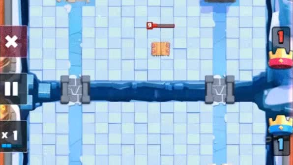 Watch and share Clash Royale GIFs and Glitch GIFs by 258clashroyale on Gfycat