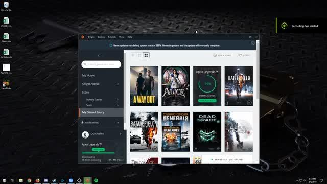Watch and share Desktop 2019.02.06 - 17.14.39.01 Trim GIFs on Gfycat