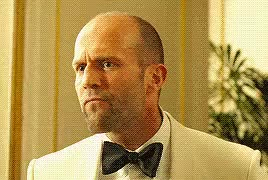 Watch and share Jason Statham GIFs and Relatable GIFs on Gfycat