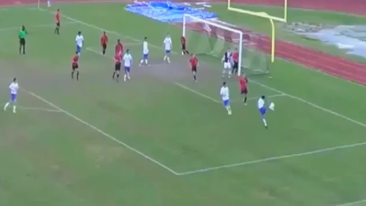 nevertellmetheodds, soccergifs, Bicycle Kick Assist and Goal GIFs