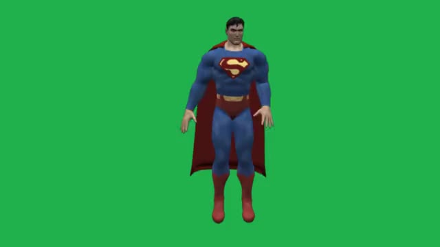 Watch SUPERMAN DANÇANDO - TELA VERDE GIF on Gfycat. Discover more 3D, 3Danimation, AdobeFlash, animatio, flashanimation, graphic, maya GIFs on Gfycat