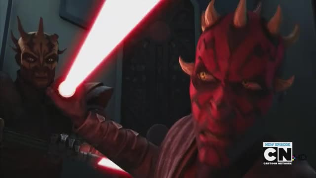 Watch and share The Clone Wars GIFs and Darth Maul GIFs on Gfycat