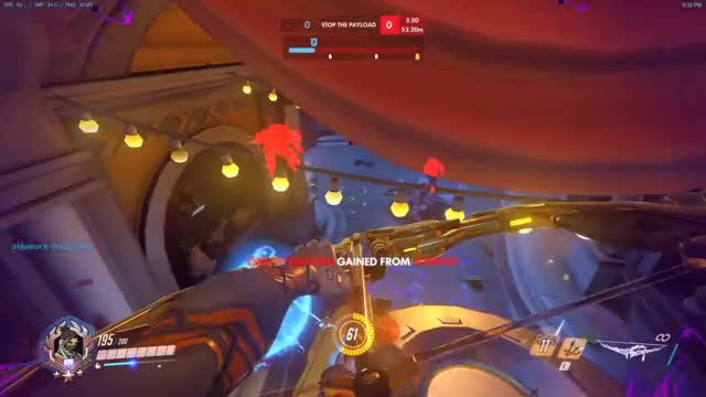 Watch GET DOWN MR. PRESIDENT! GIF by @tugeintheclub on Gfycat. Discover more hanzo, overwatch GIFs on Gfycat