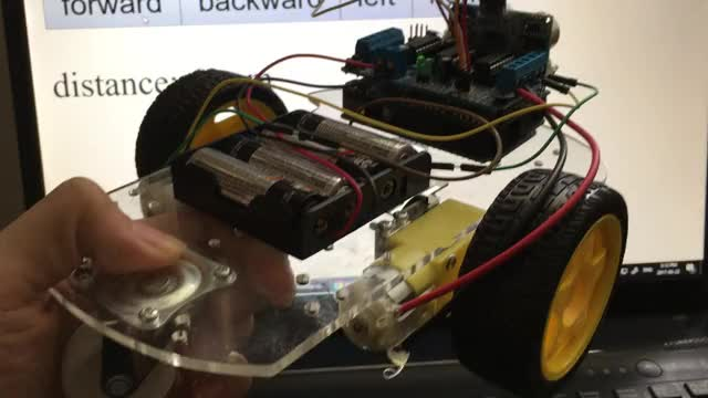 Watch Arduino Car GIF by @thisisnic on Gfycat. Discover more arduino GIFs on Gfycat