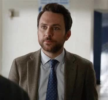 Watch and share Charlie Day GIFs and Celebs GIFs on Gfycat