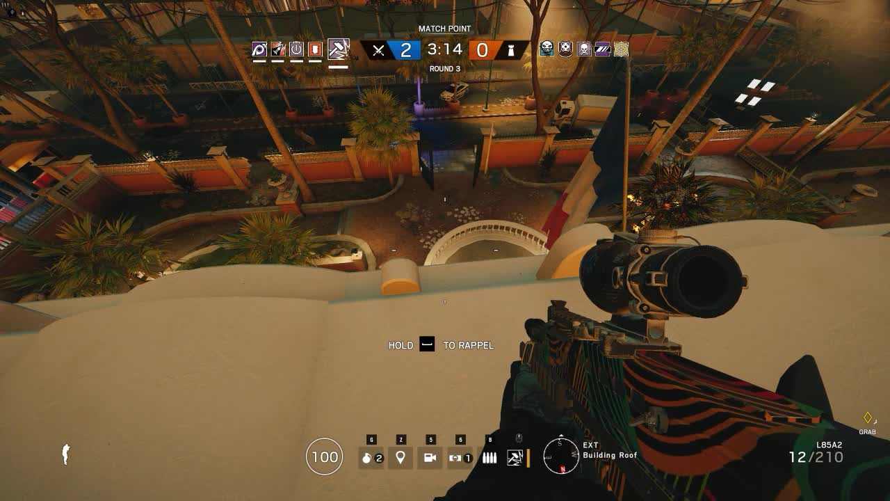 Tom Clancy's Rainbow Six Siege 01.27.2018 - 19.26.17.20.DVR GIFs
