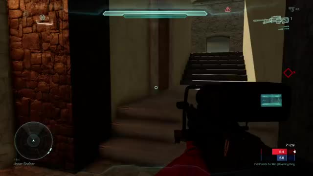 Watch MartianMallCop Halo5Guardians 20180917 04-54-28 GIF on Gfycat. Discover more Rainbow6, Siege GIFs on Gfycat