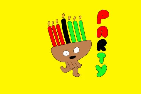 Watch and share Kwanzaa GIFs and Movies GIFs on Gfycat