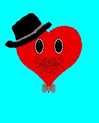 Watch and share Animated Clipart Heart Clipart animated stickers on Gfycat
