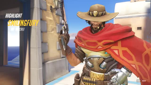 Watch Overwatch 2018-04-04 02-04-04-520 GIF on Gfycat. Discover more related GIFs on Gfycat