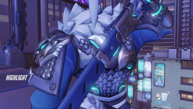 Watch and share Genji 18-04-19 03-40-58 GIFs by krunky on Gfycat