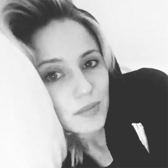 **, dianna agron, diannaagronedit, dork, its almost 3am lol i need to go to sleep, you need to stop, diannaagron Dubsmash. A dangerous game for actors. Wait. I c GIFs