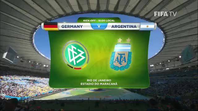 Watch GERMANY v ARGENTINA (1:0) - 2014 FIFA World Cup™ GIF by Phong Mieu Nguyen (@phongmieunguyen) on Gfycat. Discover more Calcio, FIFA, Football, Fussball, Futbol, Futebol, Fußball, Soccer, Voetbal, official GIFs on Gfycat