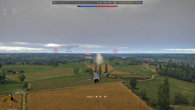 Watch and share Warthunder GIFs by aggelos_100 on Gfycat