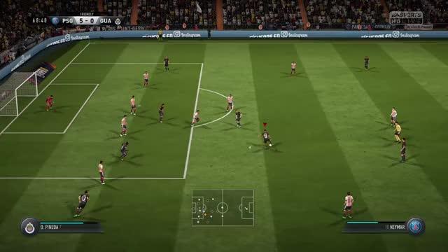 Watch this GIF by Xbox DVR (@xboxdvr) on Gfycat. Discover more FIFA18Demo, wbtheg, xbox, xbox dvr, xbox one GIFs on Gfycat