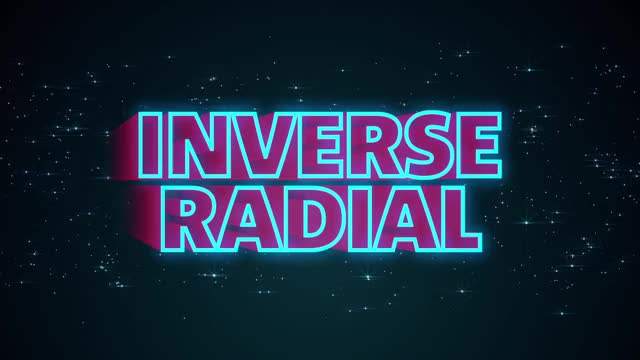 Watch and share Long Shadow:  Inverse Radial GIFs by ExtraBite on Gfycat