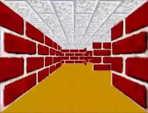 Watch and share 3D Maze Screensaver GIFs on Gfycat