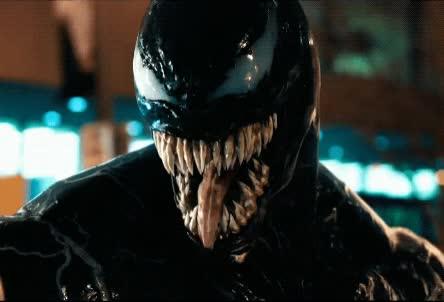 Watch this eddie brock GIF by The GIF Smith (@sannahparker) on Gfycat. Discover more marvel, tom hardy, venom GIFs on Gfycat