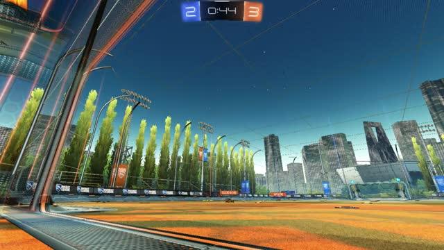 Watch Half Flip Tarzan Swing Air Dribble GIF on Gfycat. Discover more Rocket League, rocketleague GIFs on Gfycat