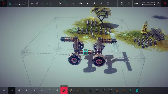 Watch and share Besiege GIFs by forcen on Gfycat