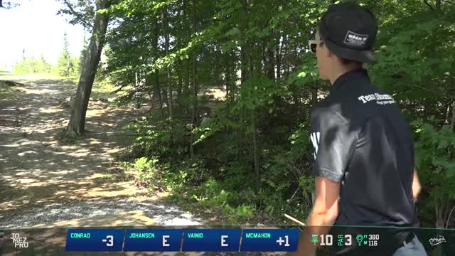 Watch and share Jomez Productions GIFs and 2018 Disc Golf GIFs by Benn Wineka UWDG on Gfycat