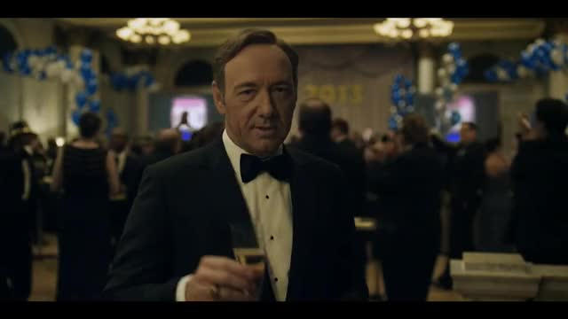 Watch House of Cards - Season 1 | Official Trailer [HD] | Netflix GIF on Gfycat. Discover more Kevin Spacey, david fincher, house of cards, netflix GIFs on Gfycat