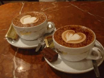 Watch and share Latte GIFs on Gfycat