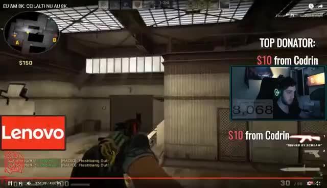 OneTap - Stream Highlight
