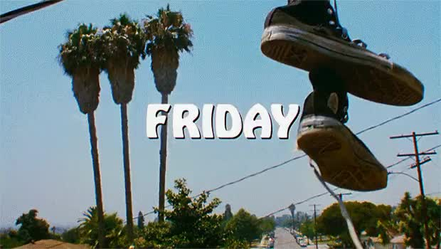 Watch Friday (1995) GIF on Gfycat. Discover more fullmoviegfys GIFs on Gfycat