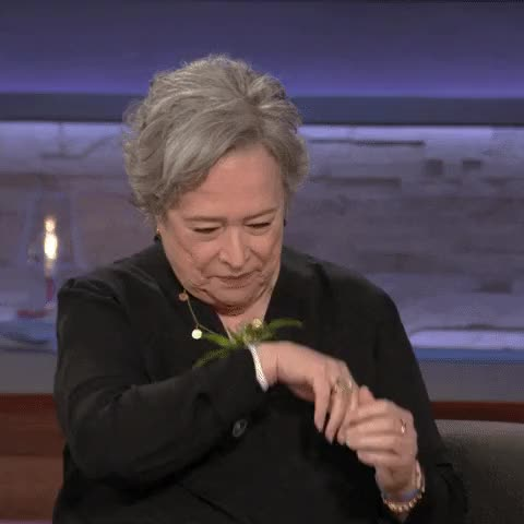 Watch and share Kathy Bates GIFs and Celebs GIFs on Gfycat