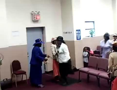 Watch and share Church Praise GIFs on Gfycat