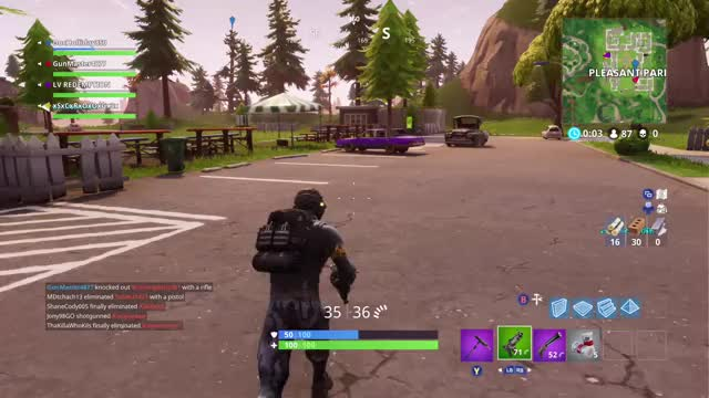 Watch Silent Shot GIF by Gamer DVR (@xboxdvr) on Gfycat. Discover more DocHolliday850, FortniteBattleRoyale, xbox, xbox dvr, xbox one GIFs on Gfycat