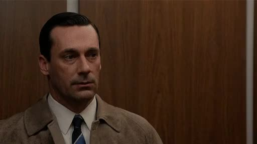 Watch and share Jon Hamm GIFs and Kk GIFs on Gfycat