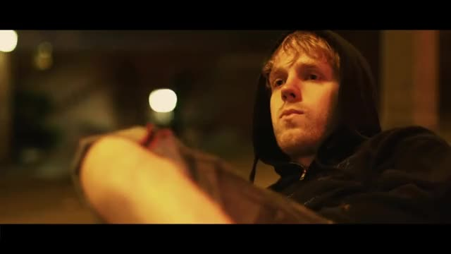 Sadistik (Feat. Lotte Kestner) - City in Amber (Official Music Video)