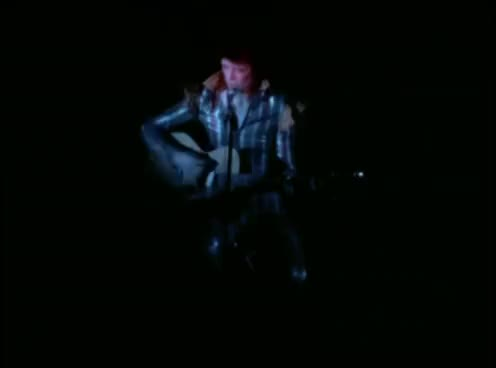 David Bowie – My Death, taken from 'Ziggy Stardust The Motion Picture'