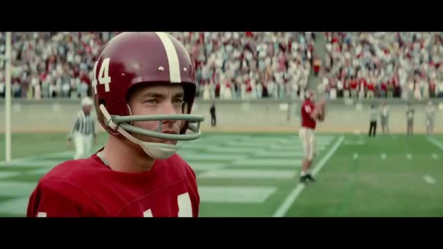 Watch Forrest Gump - Football GIF on Gfycat. Discover more All Tags, Drama, Group, clip, clipgroupa, clipgroupb, clipgroupd, football, movies, paramount, romance, rotation1, stleezsawsehg GIFs on Gfycat
