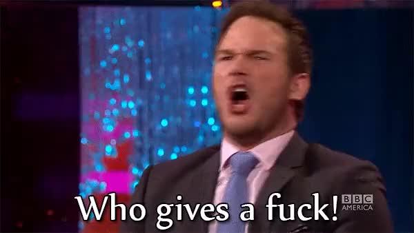 Watch and share Chris Pratt GIFs and Gfycatdepot GIFs on Gfycat