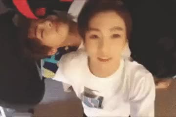 Watch this boy has no chill when it comes to tae. GIF on Gfycat. Discover more Jungkook, Taehyung, bts, likeI'm a vmin shipper but????, lmao, sometimes they make mebelieve that vkook is real, taehyungermsgif, vkook, wtfthey're so cute GIFs on Gfycat