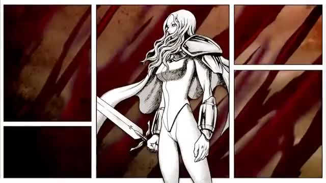 Watch and share Claymore GIFs and Anime GIFs by cass on Gfycat