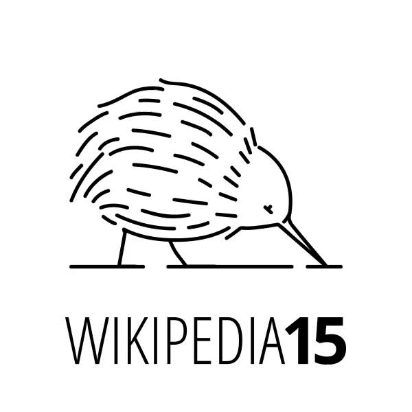 Watch and share Wikipedia Animated Mark English GIFs on Gfycat