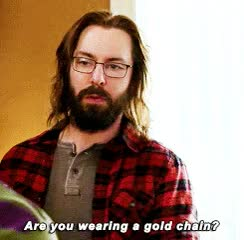Watch and share Martin Starr GIFs on Gfycat
