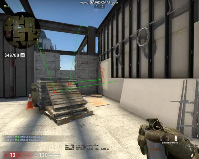 Watch and share Vertigo-T Smoke CT Mid Ver 2 GIFs by asakimesta27 on Gfycat