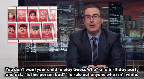 Watch cotto salami gif GIF on Gfycat. Discover more john oliver GIFs on Gfycat
