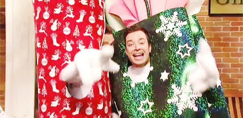 Christmas, Merry Christmas, jimmy fallon, xmas, Merry Christmas GIFs